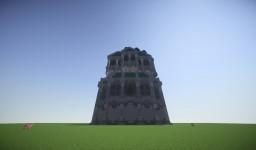 Le Palais de Roche - Return to PMC Project Minecraft Map & Project