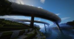 Told Pass Bridge | ECS Minecraft Map & Project