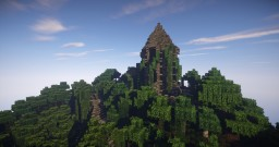 Old  Fortress Minecraft Project