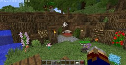 The Raven Rock Zoological park (Zoo) Minecraft Project