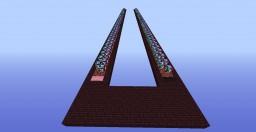 Lucky Block Race #4 Minecraft Project