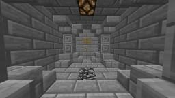 Tnt Run Minecraft Map & Project