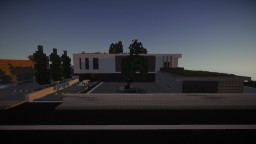 Modern house #5 Minecraft Map & Project