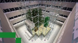 1.10 SURVIVAL MAP: Gravity [SPACE SURVIVAL NO GRAVITY] [MUST PLAY!!!!!] Minecraft Map & Project
