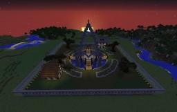UprisingPvP Minecraft