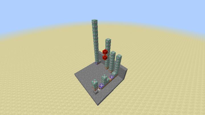 Garry\'s mod Hide & Seek in Minecraft! Minecraft Project