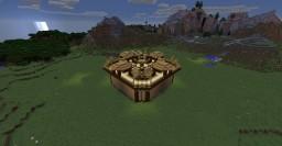 CrazedCraft Minecraft
