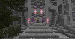 Clothing Shop Minecraft Project