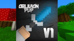 OBLIVIONPVP | FPS BOOST | UHC | CROSSBOWS | HUNDREDS OF NEW TEXTURES | 1.8+ Minecraft Texture Pack