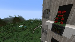 Office building Minecraft Map & Project