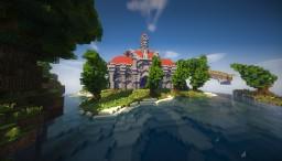 [1.8] ANGRYWORLD Grand Hub | mc.ANGRYWORLD.ru Minecraft Map & Project