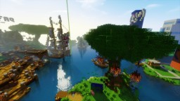 KinetiCraft Minecraft Server