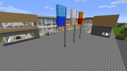 KAR - My old school Minecraft Map & Project