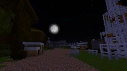Isla Sorna: Site B (TEST VERSION) Minecraft Project