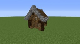 House pack Minecraft Map & Project