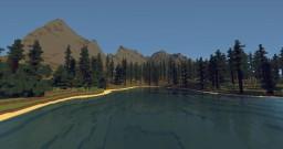 Spruce Tree Pack Minecraft