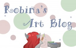 Robina's Art Blog Minecraft Blog Post