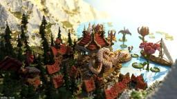 Kraken Attack [Cinematic] Minecraft Map & Project