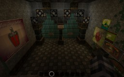 Fort Frolic Minecraft Map & Project