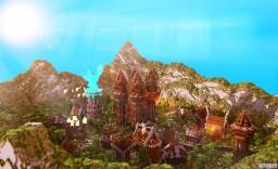 Ghostwar Kingdom Minecraft