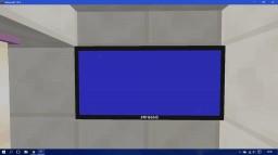 Samsung TV no Mods