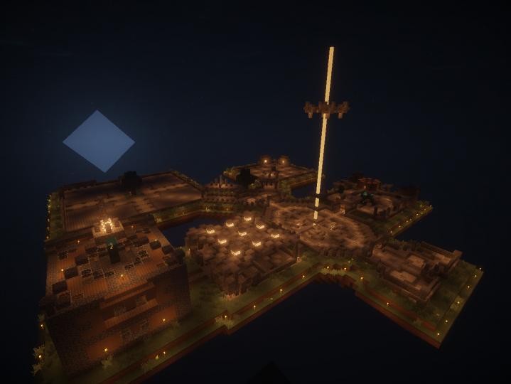 Night Lobby