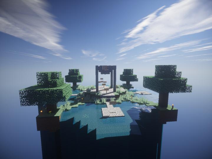 Wilderness Lobby