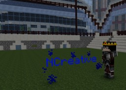 GFXs For: NCreative Minecraft Blog Post