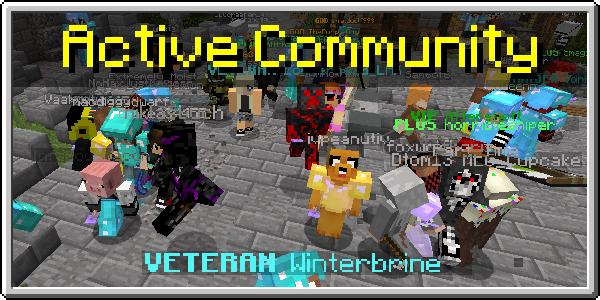 Active Community