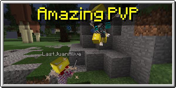 Amazing PvP