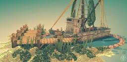 Jenny | 10 hour build challenge | find it in Block Wonders by Kirsten Kearney
