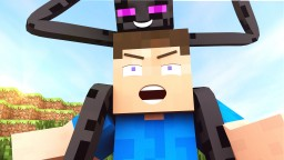 Enderman life - minecraft animation (mine-imator) Minecraft Blog Post