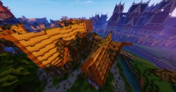Legends and Kings Minecraft