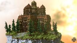 Wernard Manor [Download] Minecraft