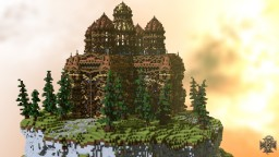Wernard Manor [Download] Minecraft Project