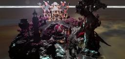 Alfheir - Mythical Hub/Spawn Minecraft