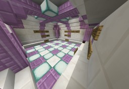The 10 Rooms Minecraft Map & Project