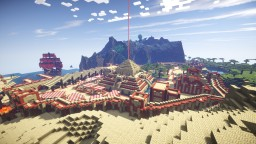 IceCraft Roleplay Factions Minecraft Server