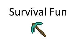 Survival Fun [24/7] [1.9.4] Minecraft Server
