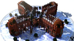 Spawn Project - [Download] Minecraft Map & Project