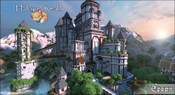 The Halcyon Kingdom Minecraft Project