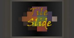 Tile Slide - Sliding puzzle map Minecraft Map & Project