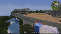 Planet Bazerath Minecraft Map & Project