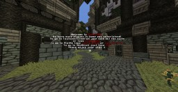 ZisoCraft Minecraft Server