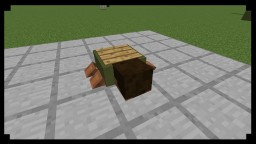 ● Minecraft: How To Make An One-Block Size Turtle! Minecraft Blog