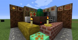 Fire's Random Things Minecraft Mod