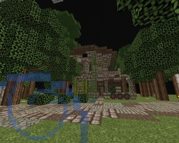 -=- Expired Store  -=- Minecraft Project