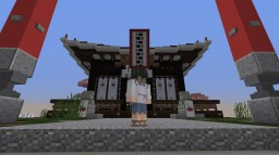 - Noodle Shrine - Minecraft Map & Project