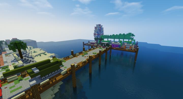 Casino Zombie Island