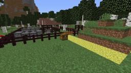 Mob Farms Minecraft Project